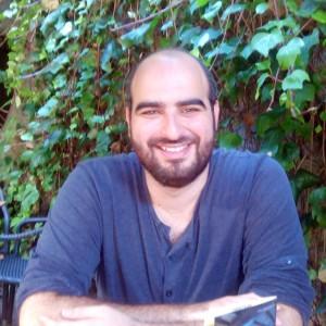 Psicólogo Coruña Gestalt Diego Martínez Foto